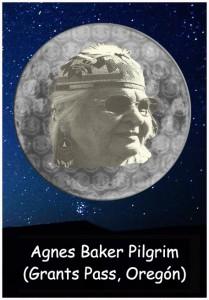 1.Agnes Baker Pilgrim 13 abuelas