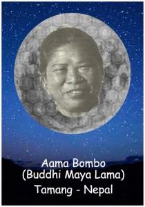 2.Aama Bombo 13 abuelas
